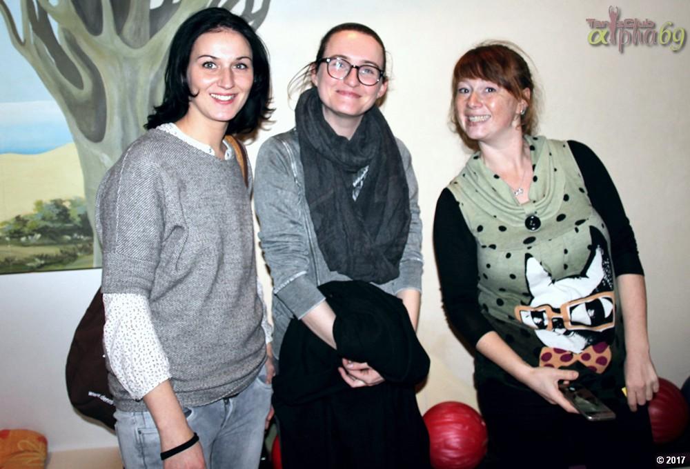 Weihnachtsfeier Leipzig.Dezember Louises Weihnachtsfeiern